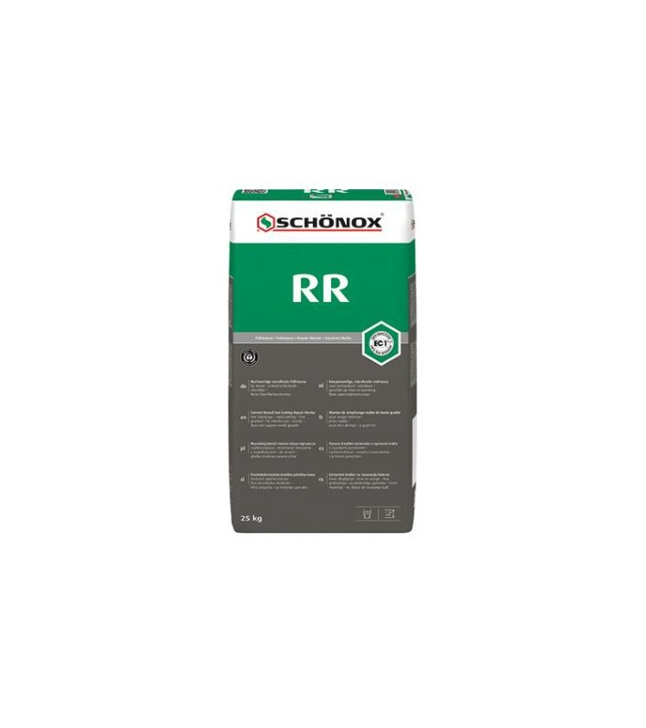 SCHÖNOX RR reparatiemortel (25 Kg.)