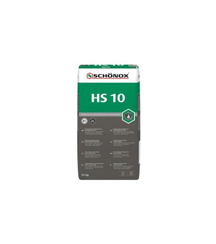 SCHÖNOX HS10 egaline® (25kg)