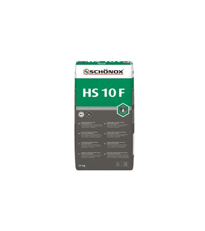 SCHÖNOX HS10F egaline® (25kg)