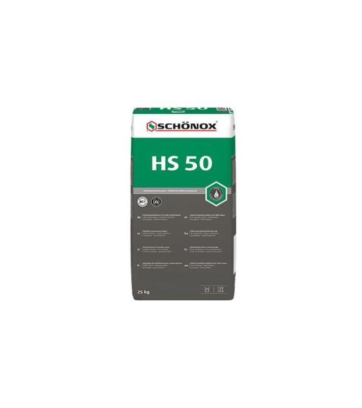 SCHÖNOX HS50 egaline® (25kg)