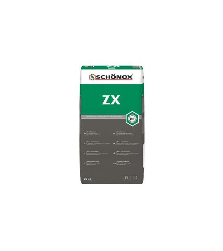 SCHÖNOX ZX egaline® (25kg)