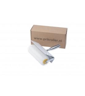 Prikroller (25 cm breed, pin 21 mm)