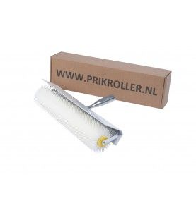 Prikroller (50 cm breed, pin 31 mm.)