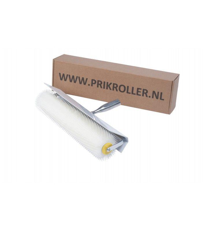 Prikroller (50 cm breed, pin 31 mm.)