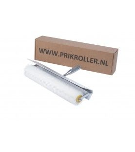 Prikroller (50 cm breed, pin 21 mm.)