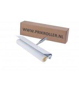 Prikroller (50 cm breed, pin 11 mm.)