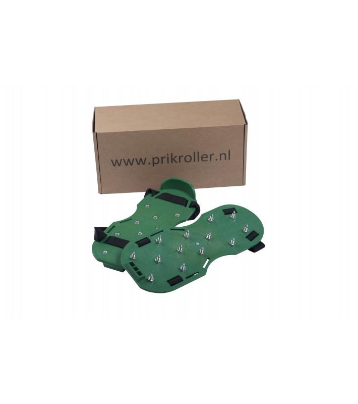 Prikschoenen 2.0 cm