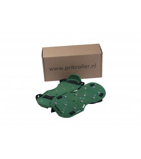 Prikschoenen 3.0 cm